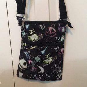 e4b4418c5b Nightmare before Christmas purse